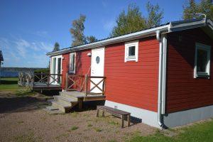 Fritidshus svenskbyggd